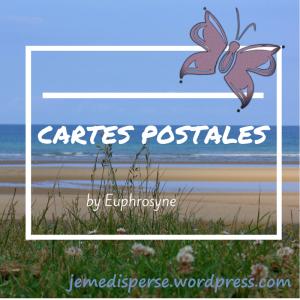 cartes postales euphrosyne